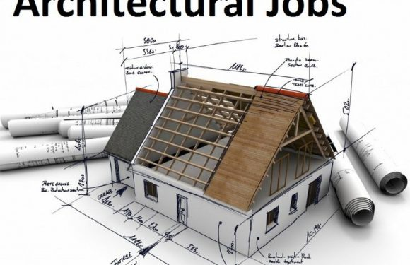A Job In Architecture
