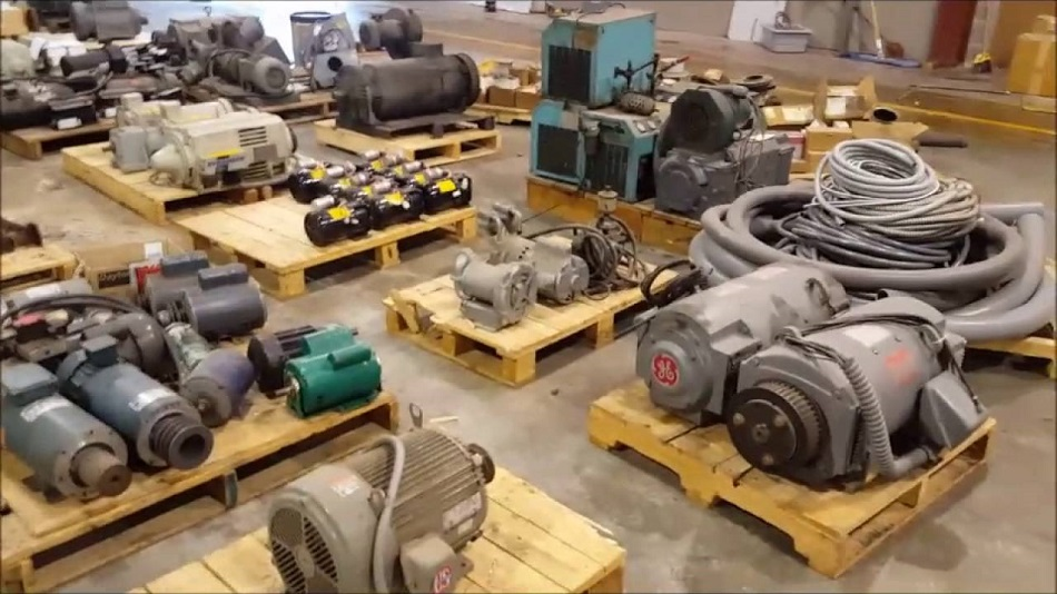 Steps to make the most from Industrial Auction