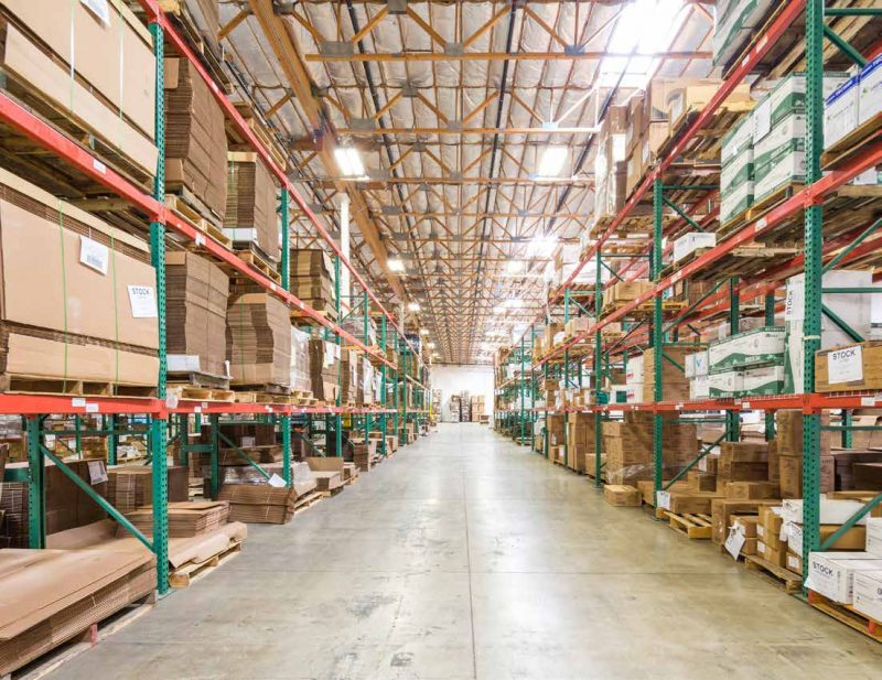 Searching to purchase Industrial Space?