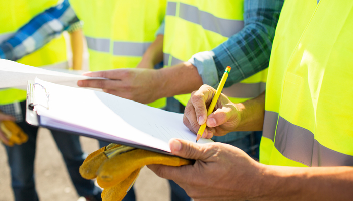 Six Details About Contractor Management