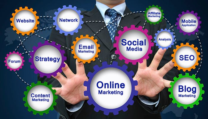Summary of Online Marketing – Discover the Basics!