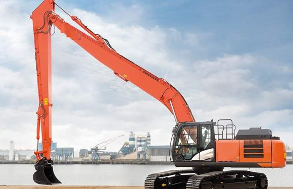 Excavator Hire Increase Your Reach