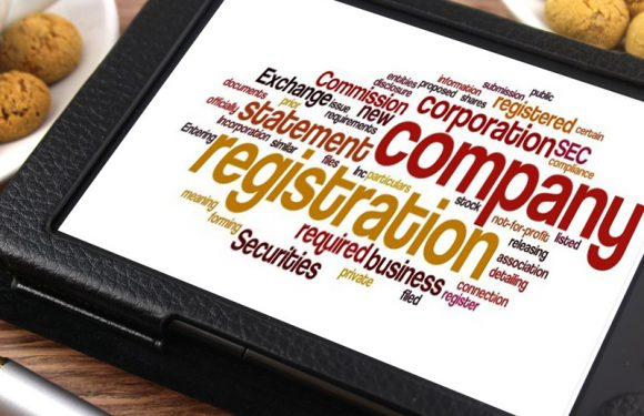The Process Of Company Registration