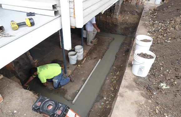 Need Help with Commercial Foundation Repair? Find the Right Service Now!