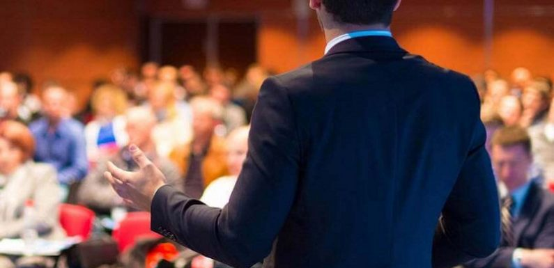 Event Management – Business's Key Requirement