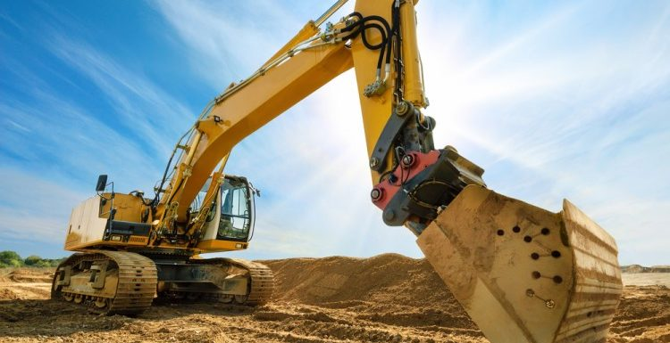 A glance at Construction Equipment Rental