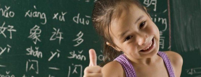 Basics of Mandarin Language