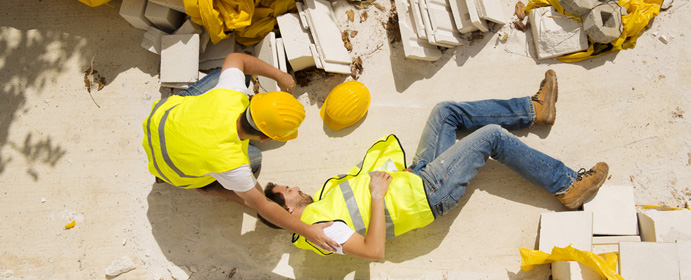 Your Suitable For a Work Injury Compensation Claim To have an Injuries at the office