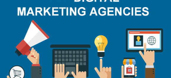 Various Kinds Of Digital Agencies