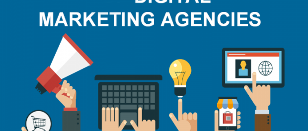 Various Kinds Of Digital Agencies