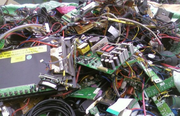 What You Must Know About Electronics Recycling?