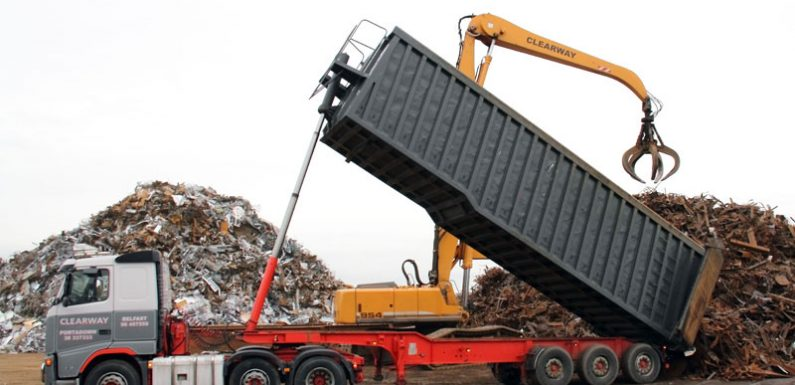 A Basic Guide for Scrap Metal Collection