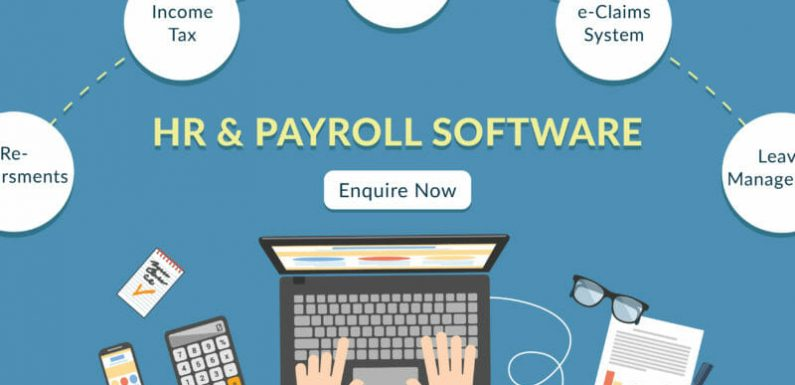 How can outsourcing payroll management be beneficial?