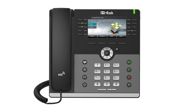 Multi-Functional Benefits Offered by IP Phone System