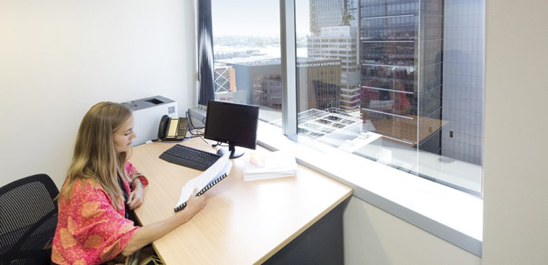 The Many Benefits of Serviced Offices